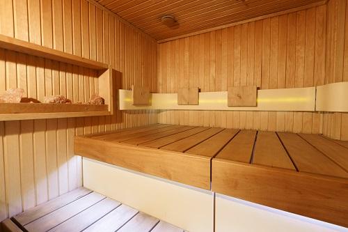 Sauna à Chambéry